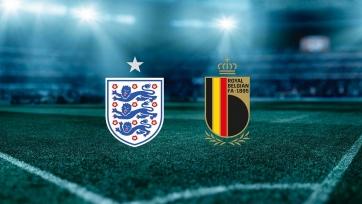 Бельгия – Англия. 15.11.2020. Где смотреть онлайн трансляцию матча
