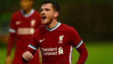 Четвертый защитник «Ливерпуля» получил травму