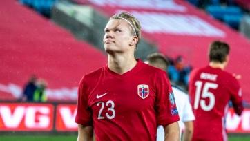 Сборная Норвегия готова не держать игроков на карантине, а распустит их по клубам