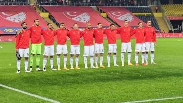 Турция - Россия - 3:2. Текстовая трансляция матча