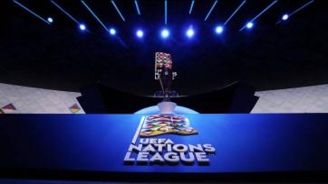 Уэльс и Финляндия упрочили лидерство в группе Дивизиона В Лиги наций