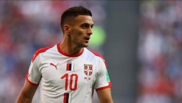Тадич: «Надеемся, что Сербия обыграет Россию, а Венгрия окажет нам услугу в матче с Турцией»