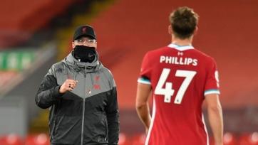 «Ливерпуль» определился со своей работой на зимнем трансферном рынке