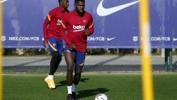 В «Барселоне» составлен список игроков на трансфер