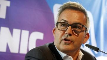 Кандидат в президенты «Барсы» Фонт: «В мои планы Неймар не входит»