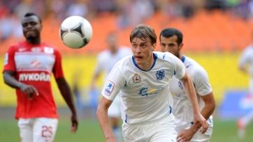 Российский футболист Айдов пожизненно отстранен от футбола