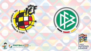 Испания – Германия – 6:0. Текстовая трансляция матча
