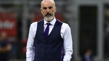 Пиоли не сможет руководить «Миланом» в матче с «Наполи»