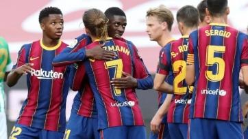 Трансферный список «Барселоны», планы «Ливерпуля», Почеттино вместо Зидана, пожизненный бан Айдову