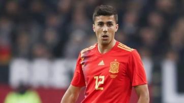 Родри: «Поединок с Германией - возможность проверить, на каком уровне находится сборная Испании»