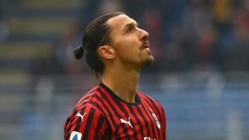 «Милан» намерен закрепить сотрудничество с Ибрагимовичем до его почти 42-летия