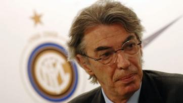 Экс-президент «Интера» Моратти назвал условия для чемпионства миланского клуба