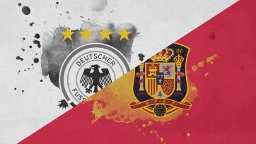 Испания – Германия. 17.11.2020. Где смотреть онлайн трансляцию матча