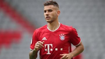 Эрнандес не планирует покидать «Баварию» в обозримом будущем
