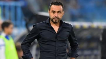 Наставник «Сассуоло» назвал цели команды на текущий сезон