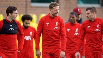 «Ливерпуль» представил новую тренировочную базу. Видео