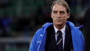 Федерация футбола Италии хочет продлить контракт с Манчини