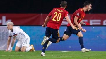 Избиение Германии Испанией, ковидный удар по Украине, решение «Реала» по Рамосу, бартерное предложение «Интера» «Арсеналу»