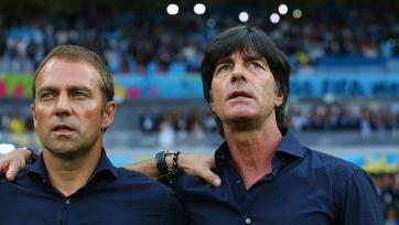 Немецкий футбольный союз начал работу по поиску преемника Лева