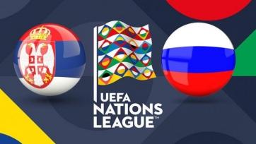 Сербия – Россия. 18.11.2020. Где смотреть онлайн трансляцию матча