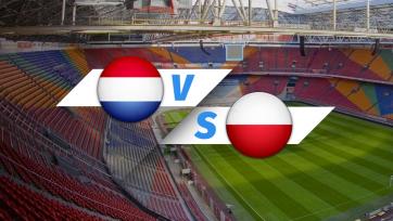 Польша – Нидерланды. 18.11.2020. Где смотреть онлайн трансляцию матча