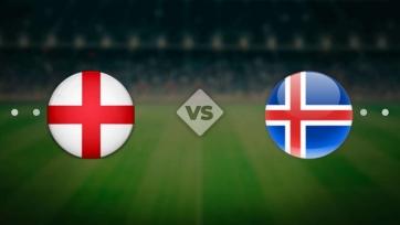 Англия – Исландия. 18.11.2020. Где смотреть онлайн трансляцию матча