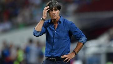 Лев останется во главе сборной Германии