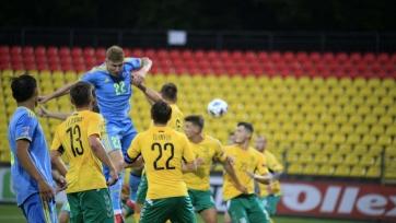 Лига наций. Албания поднялась в Лигу В, Казахстан ждут стыковые матчи
