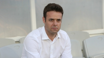 «Рома» объявила имя нового генерального директора