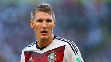 Швайнштайгер хочет, чтобы Мюллера и Боатенга вернули в сборную Германии