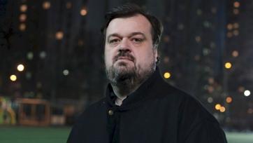 Уткин: «Сборная России играет по системе 8-2»