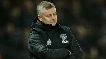 «МЮ» может остаться на матч с «Вест Бромвичем» без двух центральных защитников