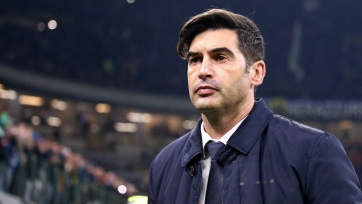 Названо условие, при котором «Рома» продлит контракт с Фонсекой
