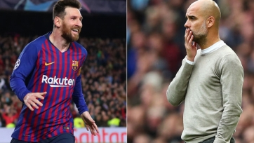 Гвардиола: «Хочу, чтобы Месси закончил карьеру в «Барселоне»