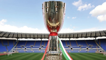 Определена дата матч за Суперкубок Италии «Ювентус» - «Наполи»