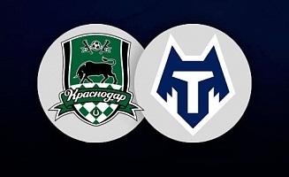 «Краснодар» – «Тамбов». 21.11.2020. Где смотреть онлайн трансляцию матча