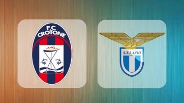 «Кротоне» – «Лацио». 21.11.2020. Где смотреть онлайн трансляцию матча