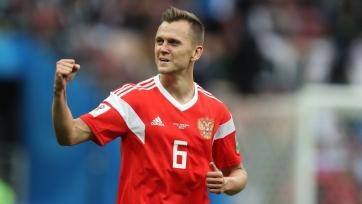 Черышев: «После ЧМ-2018 к сборной России относятся с большим уважением»
