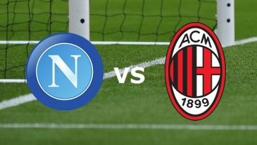 «Наполи» – «Милан». 22.11.2020. Где смотреть онлайн трансляцию матча