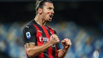 Чемпионат Италии. Матч «Наполи» с «Миланом» завершил 8-й тур