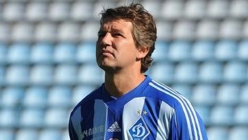Саленко: «Месси играет в футбол ради интереса»