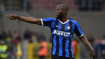 «Интер» запросил у «Манчестер Сити» более 100 млн евро за Лукаку