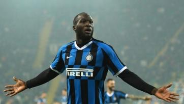 Лукаку: «Интер еще не стал большой командой»