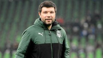 Мусаев: «В игре с «Севильей» для «Краснодара» многое будет решаться в плане перспектив в ЛЧ»