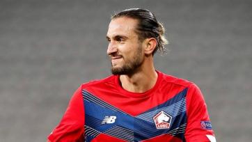 «Арсенал» нацелился на атакующего хавбека «Лилля» Языджи