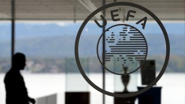 Завтра, 25 ноября, УЕФА решит судьбу матча Швейцария – Украина