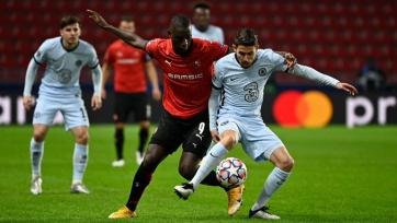 «Челси» с «Севильей», обыгравшей «Краснодар», де-юре пробились в плей-офф Лиги чемпионов