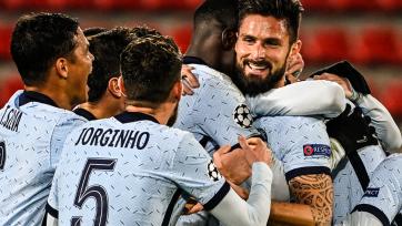 «Челси» и «Севилья» сохранили 21-летнюю традицию Лиги чемпионов