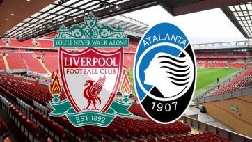 «Ливерпуль»  – «Аталанта». 25.11.2020. Где смотреть онлайн трансляцию матча
