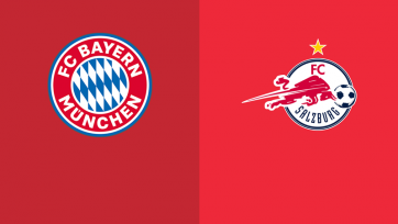 «Бавария» – «РБ Зальцбург». 25.11.2020. Где смотреть онлайн трансляцию матча